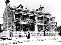 MMKMS1 Original Motherhouse North Sydney