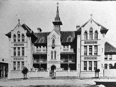MMKMS3 Motherhouse c1906
