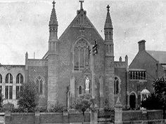 MMKMS5 Chapel c 1915