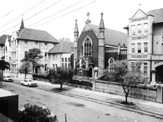 MMKMS8 Chapel & Museum c1960
